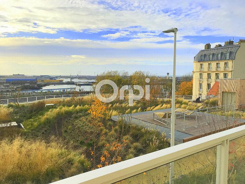 Appartement à vendre 2 42.14m2 à Boulogne-sur-Mer vignette-1