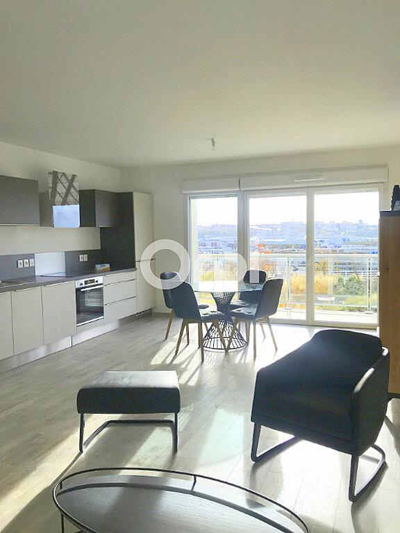 Appartement à vendre 2 42.14m2 à Boulogne-sur-Mer vignette-2