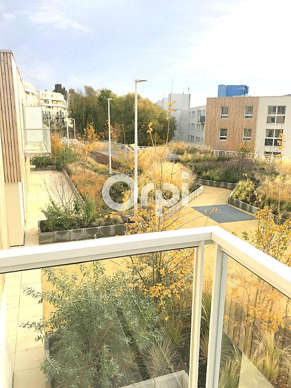 Appartement à vendre 2 42.14m2 à Boulogne-sur-Mer vignette-4