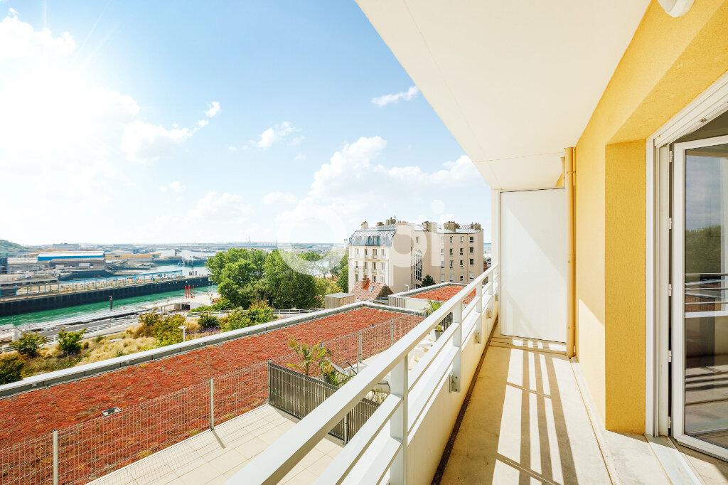 Appartement à vendre 3 63.56m2 à Boulogne-sur-Mer vignette-1