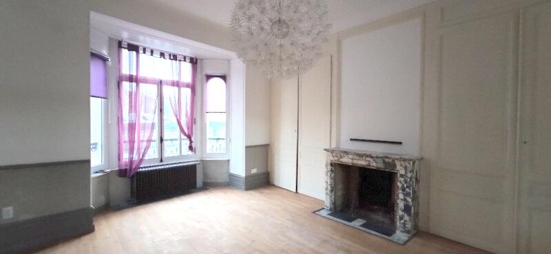 Maison à vendre 6 220m2 à Boulogne-sur-Mer vignette-4