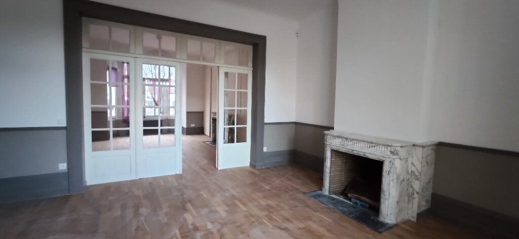 Maison à vendre 6 220m2 à Boulogne-sur-Mer vignette-5