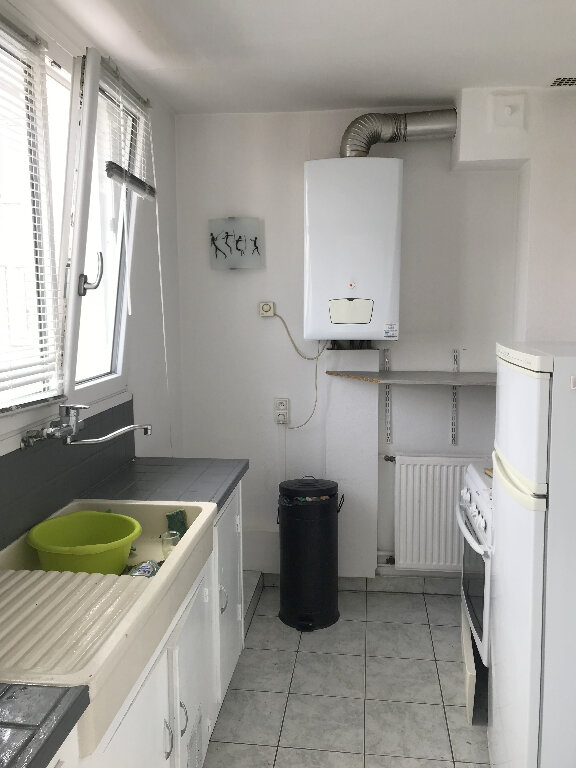 Appartement à louer 2 42m2 à Boulogne-sur-Mer vignette-2
