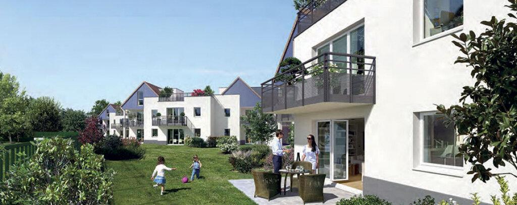 Appartement à vendre 3 59.5m2 à Wimereux vignette-2
