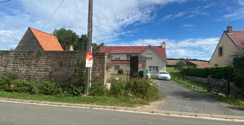 Maison à vendre 6 200m2 à Hermelinghen vignette-1
