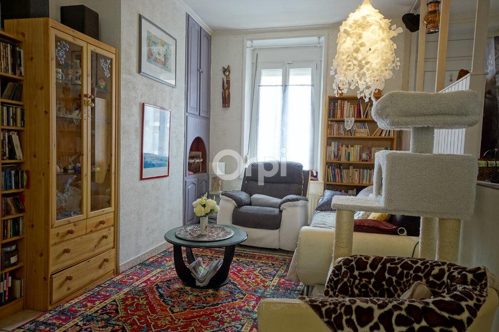 Maison à vendre 4 85m2 à Boulogne-sur-Mer vignette-2