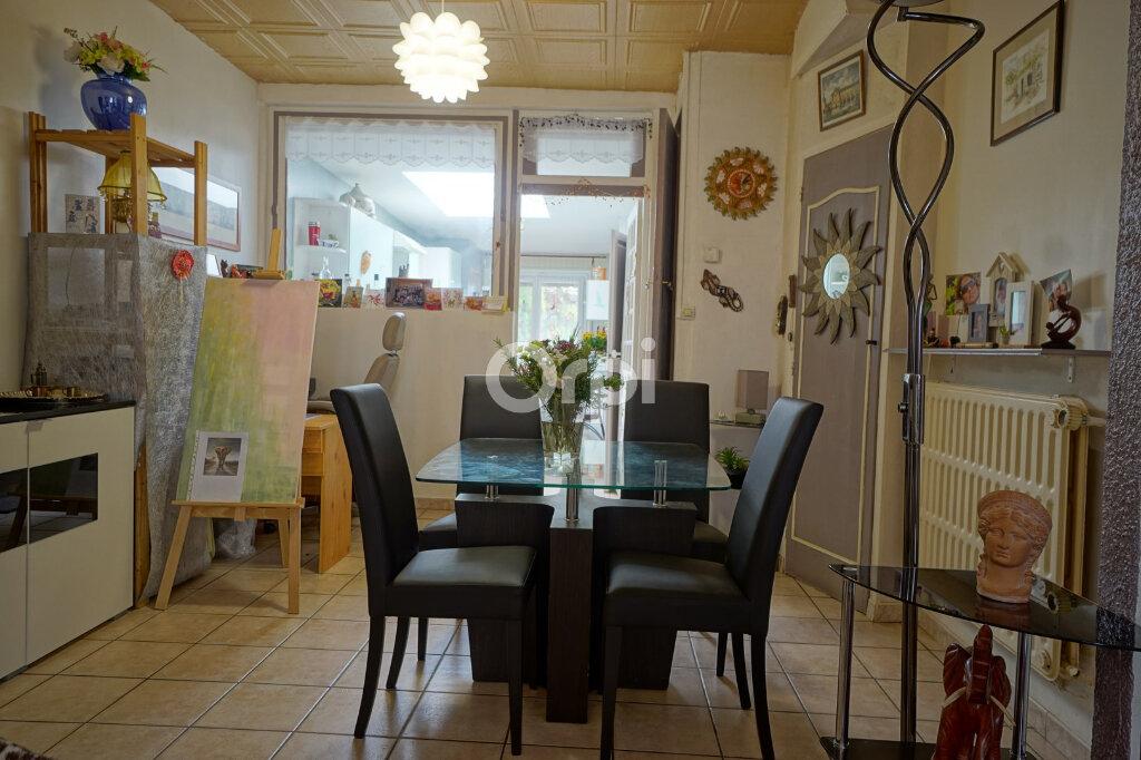Maison à vendre 4 85m2 à Boulogne-sur-Mer vignette-3