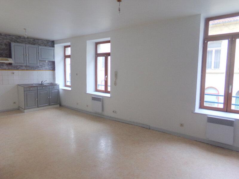 Maison à vendre 4 60m2 à Boulogne-sur-Mer vignette-1