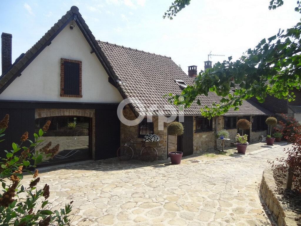 Maison à vendre 9 225m2 à Bellebrune vignette-2