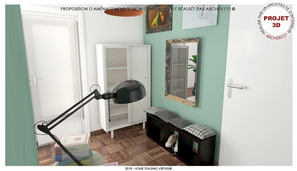 Appartement à vendre 2 65m2 à Boulogne-sur-Mer vignette-3