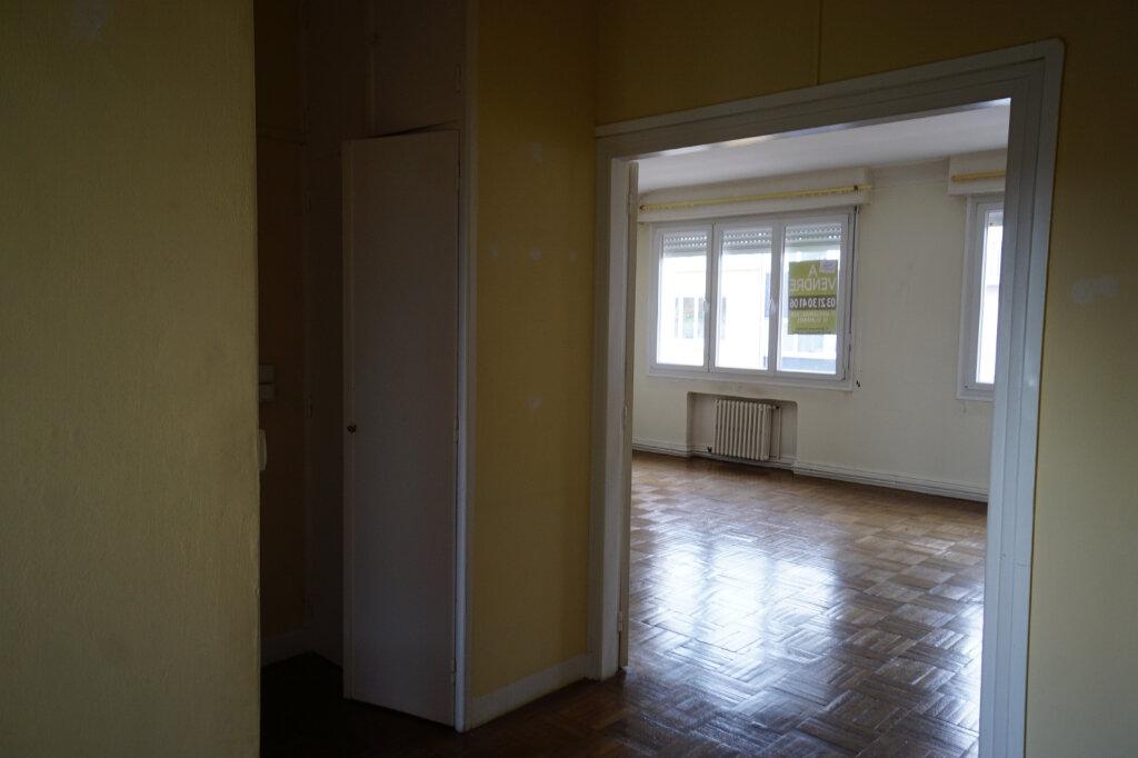 Appartement à vendre 2 65m2 à Boulogne-sur-Mer vignette-6