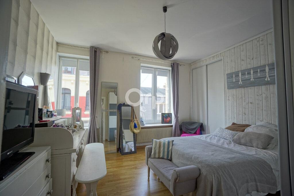 Maison à vendre 5 115m2 à Boulogne-sur-Mer vignette-1