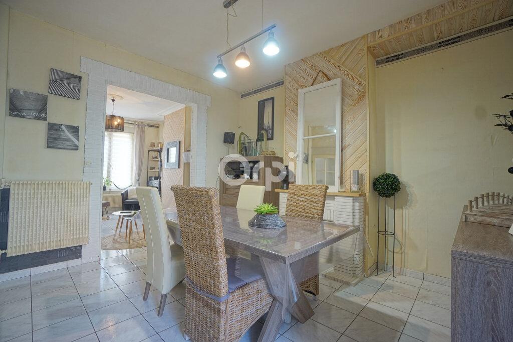 Maison à vendre 5 115m2 à Boulogne-sur-Mer vignette-2