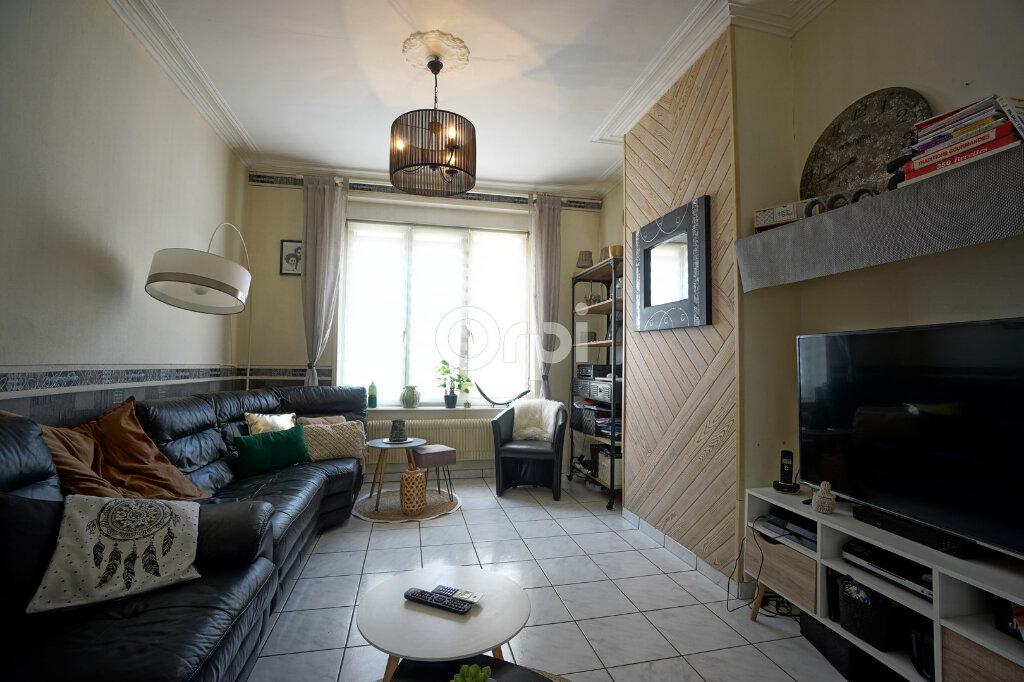 Maison à vendre 5 115m2 à Boulogne-sur-Mer vignette-3