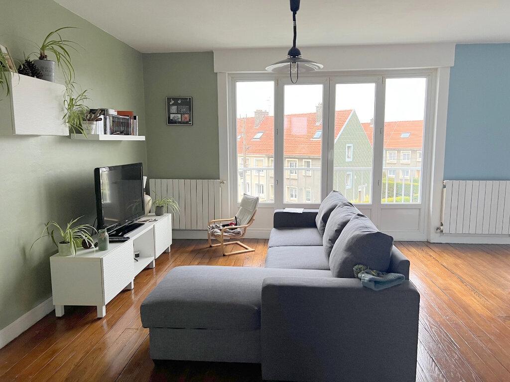Appartement à louer 4 80m2 à Outreau vignette-2