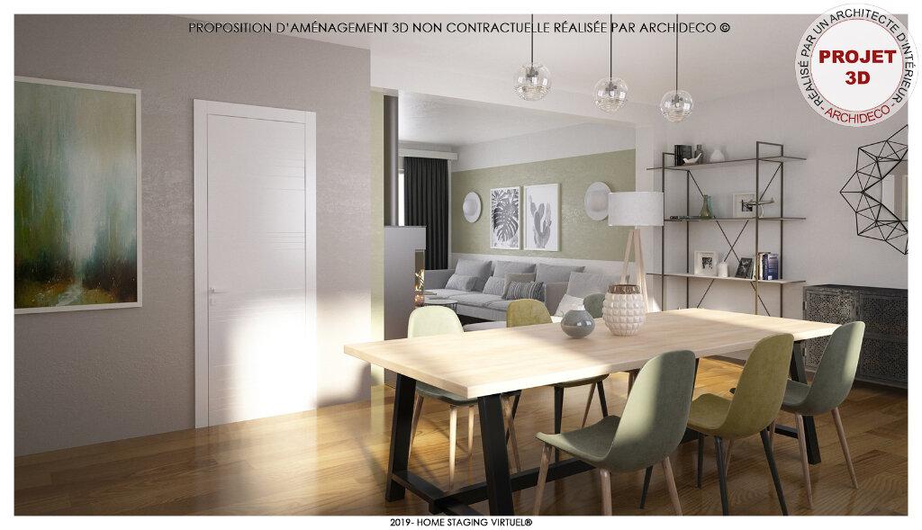 Maison à vendre 5 163.63m2 à Boulogne-sur-Mer vignette-1