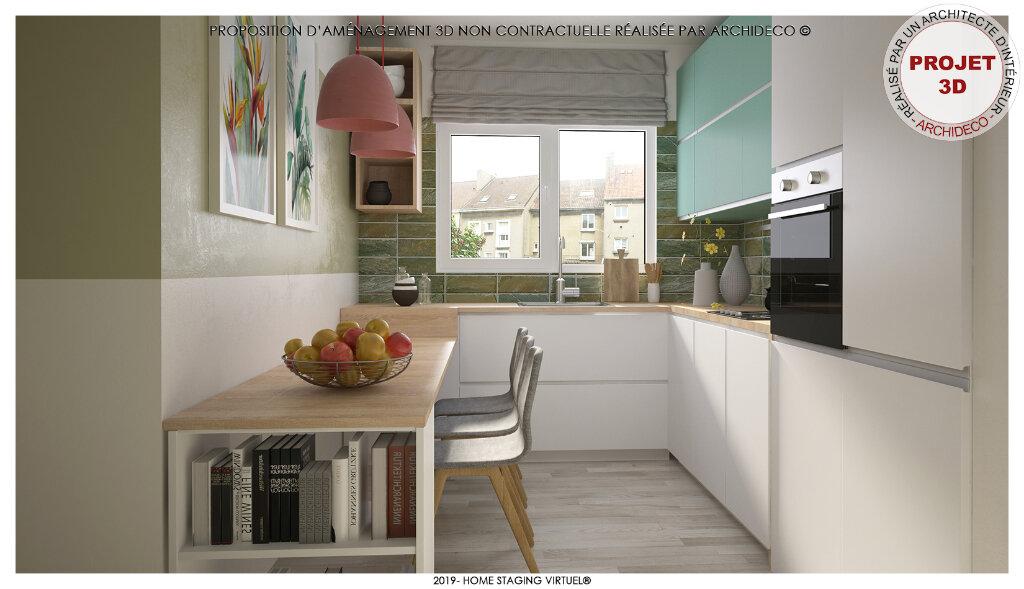 Maison à vendre 5 163.63m2 à Boulogne-sur-Mer vignette-2