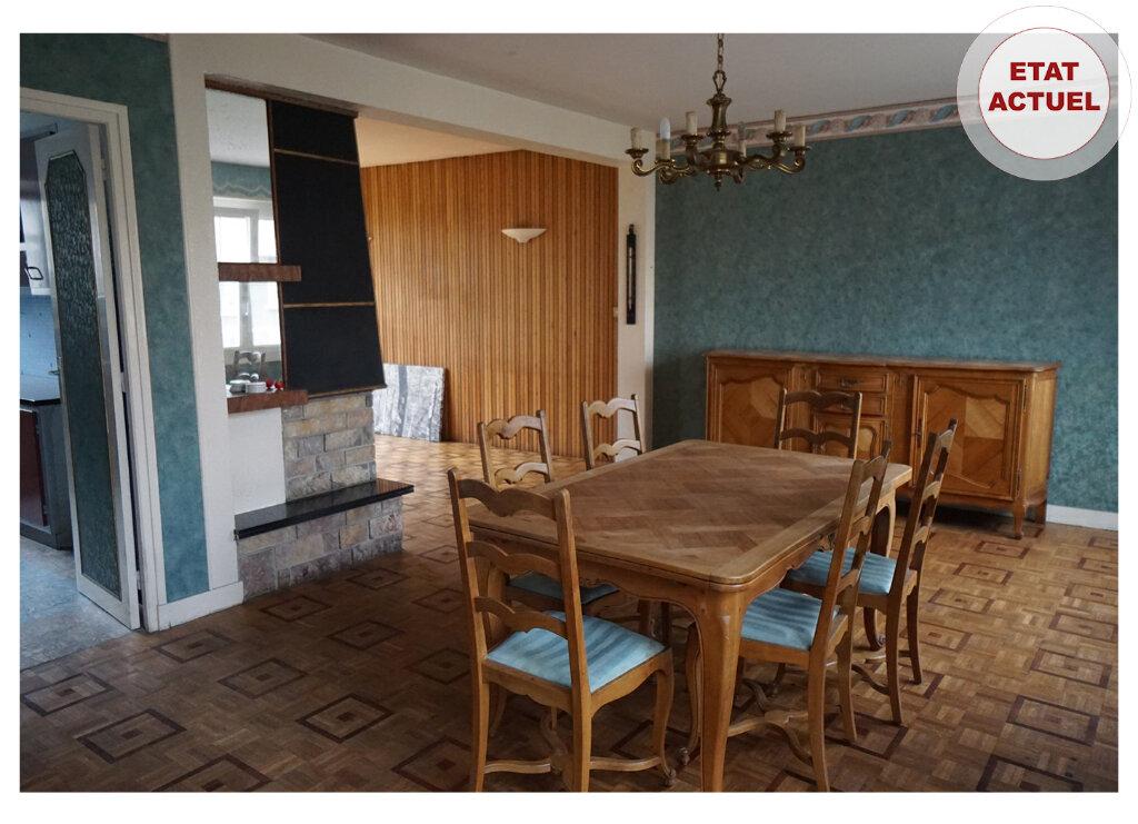 Maison à vendre 5 163.63m2 à Boulogne-sur-Mer vignette-3