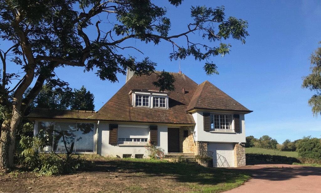 Maison à vendre 8 225m2 à Desvres vignette-1