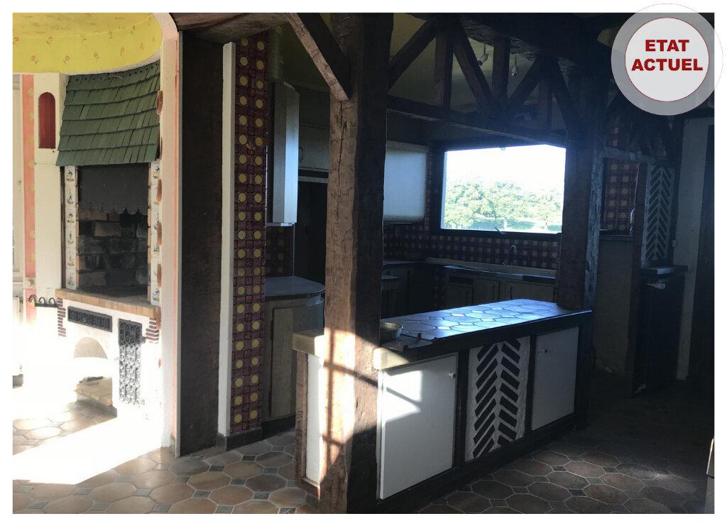 Maison à vendre 8 225m2 à Desvres vignette-5