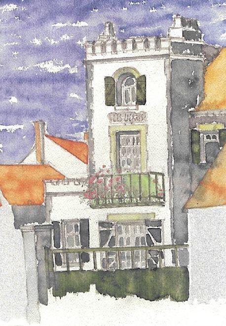 Maison à vendre 4 132m2 à Audresselles vignette-3