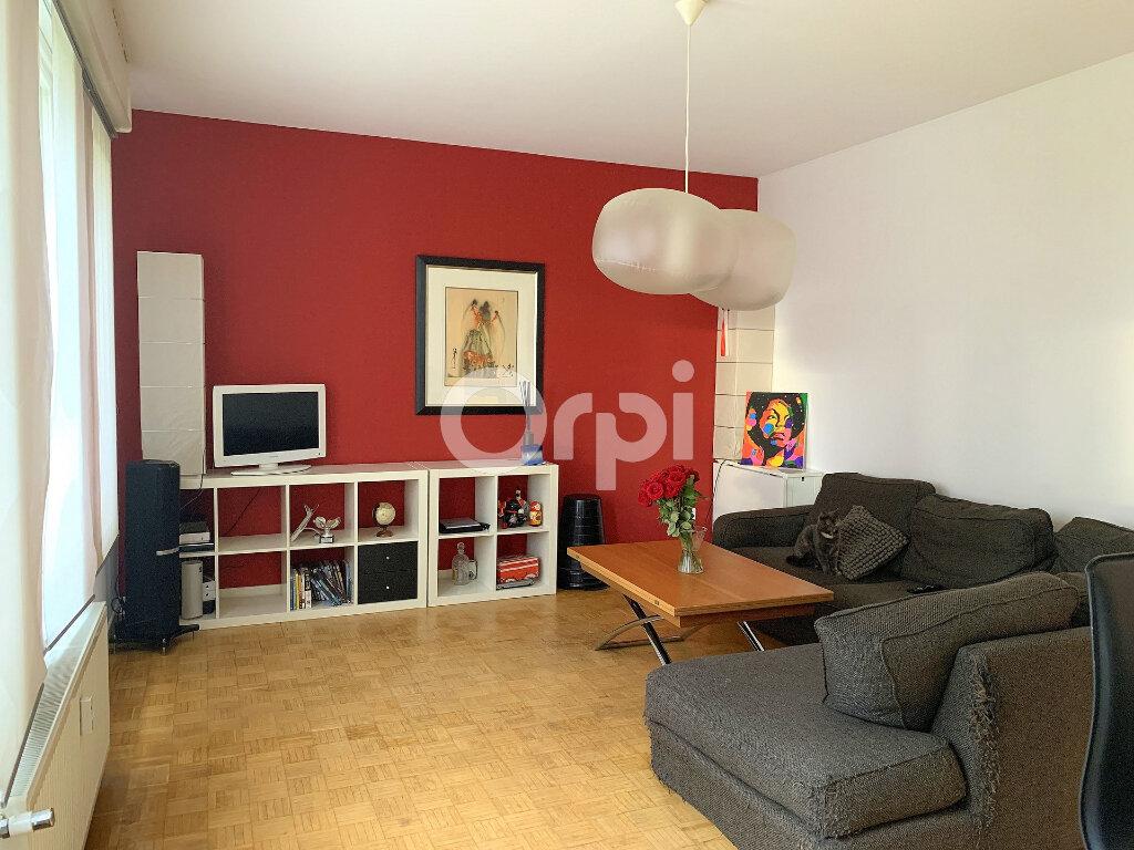Appartement à vendre 3 68m2 à Boulogne-sur-Mer vignette-2