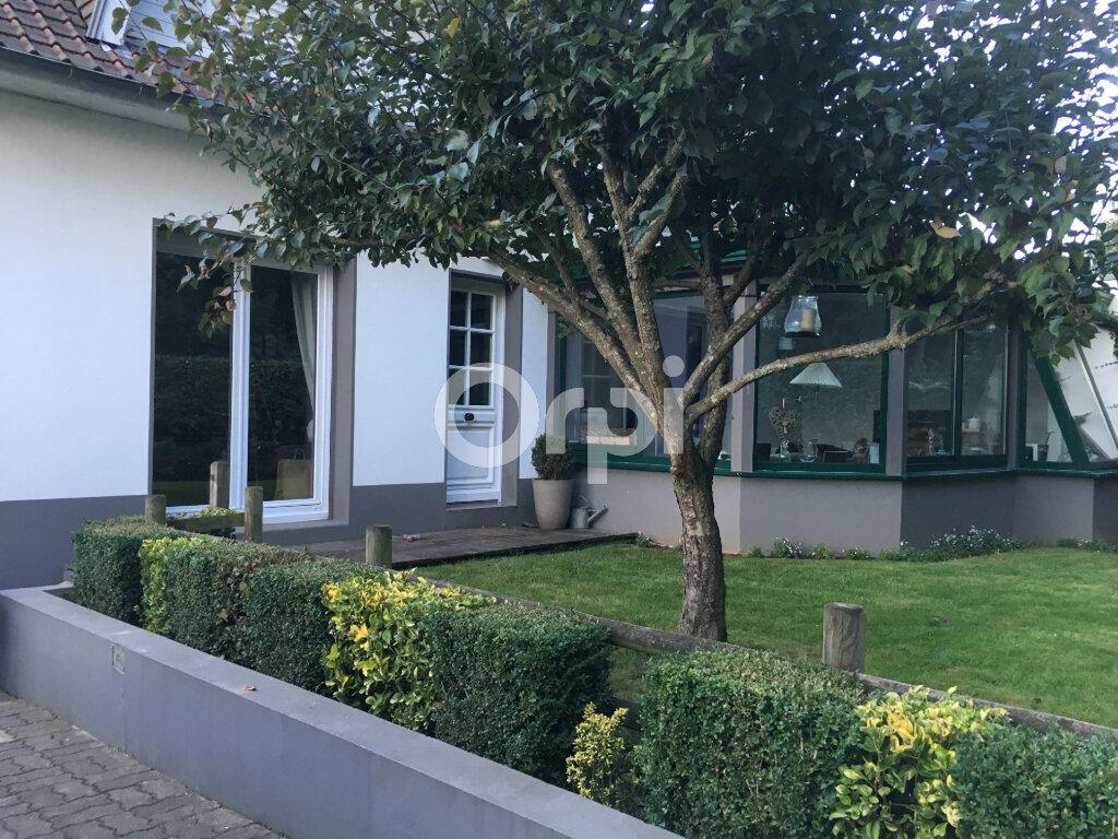 Maison à vendre 6 140m2 à Pernes-lès-Boulogne vignette-1