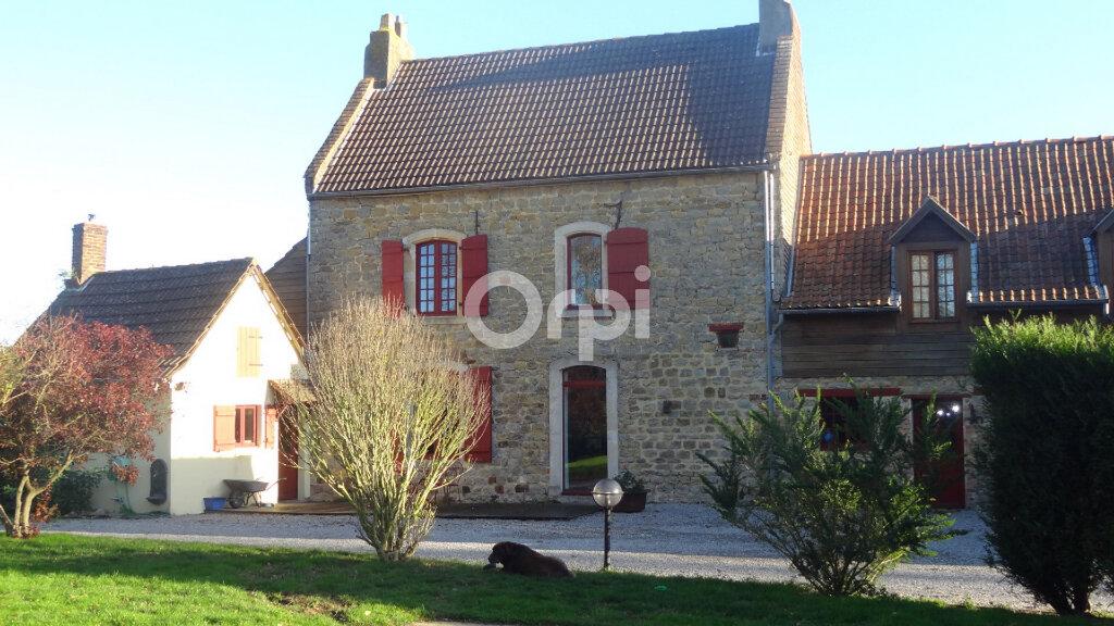 Maison à vendre 7 206m2 à Verlincthun vignette-1