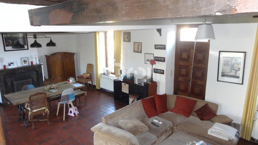 Maison à vendre 7 206m2 à Verlincthun vignette-3