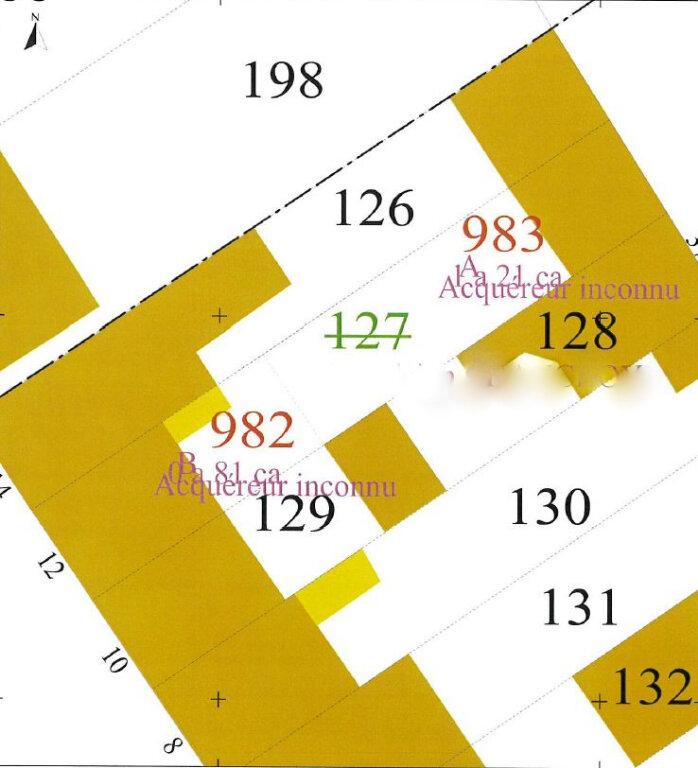 Terrain à vendre 0 123m2 à Boulogne-sur-Mer vignette-2