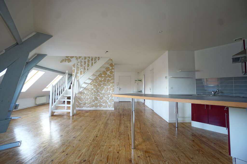 Appartement à vendre 5 153m2 à Boulogne-sur-Mer vignette-2