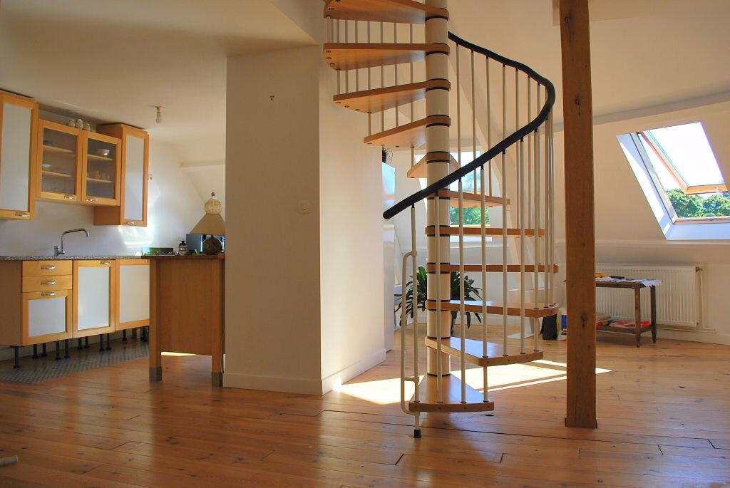 Appartement à vendre 5 153m2 à Boulogne-sur-Mer vignette-3
