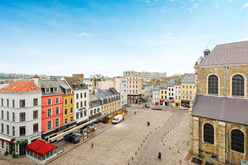 Appartement à vendre 3 70m2 à Boulogne-sur-Mer vignette-1