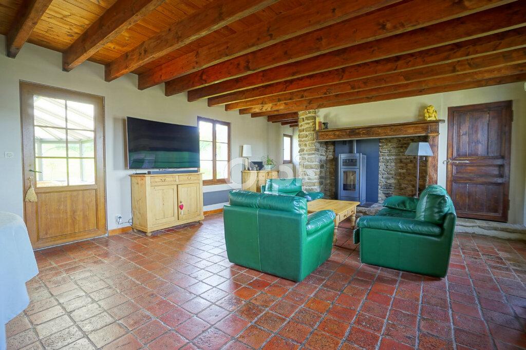 Maison à vendre 6 162m2 à Saint-Léonard vignette-2