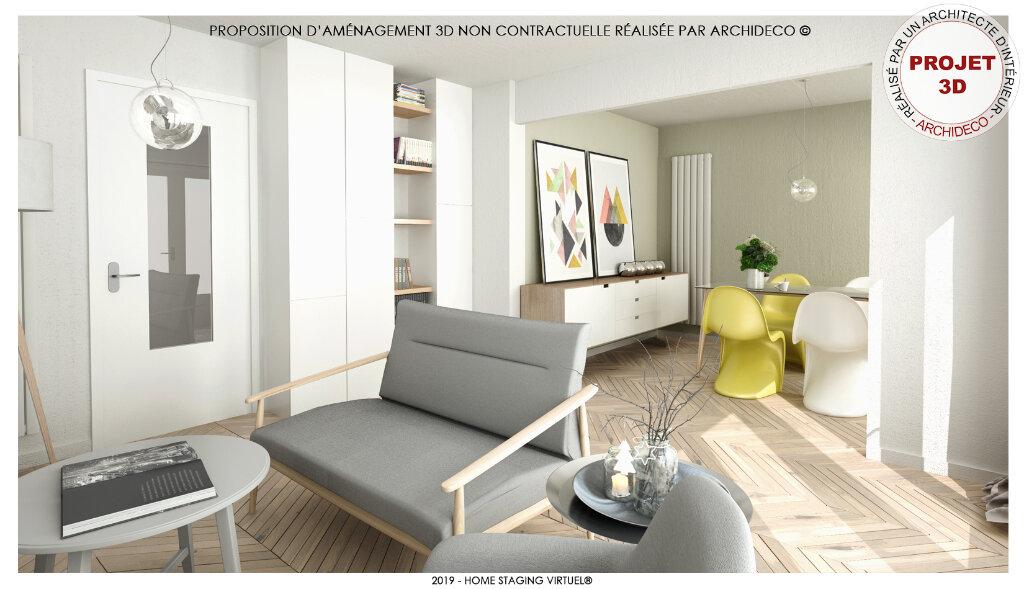 Appartement à vendre 3 72.81m2 à Boulogne-sur-Mer vignette-1