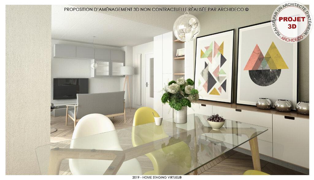Appartement à vendre 3 72.81m2 à Boulogne-sur-Mer vignette-2