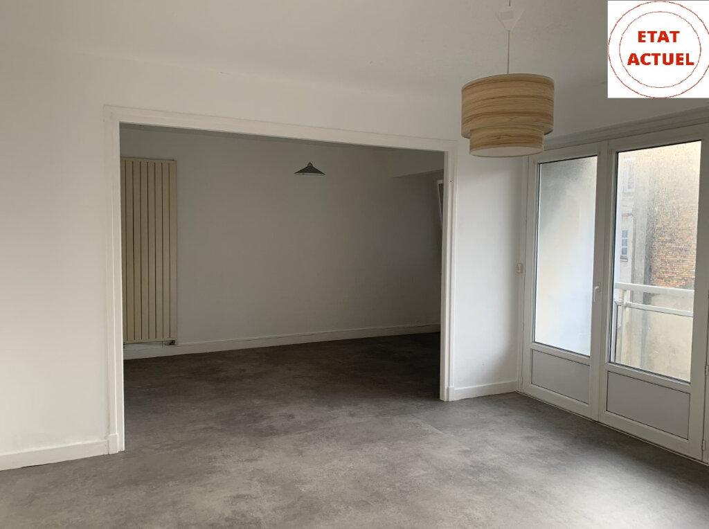 Appartement à vendre 3 72.81m2 à Boulogne-sur-Mer vignette-3