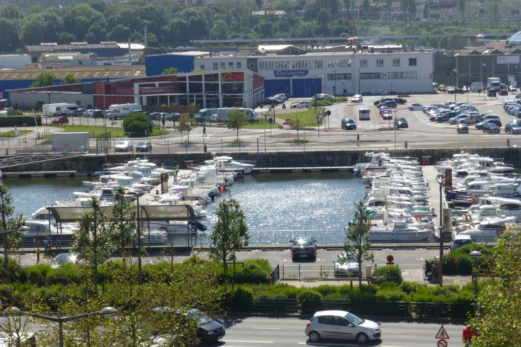 Appartement à vendre 3 72.81m2 à Boulogne-sur-Mer vignette-5