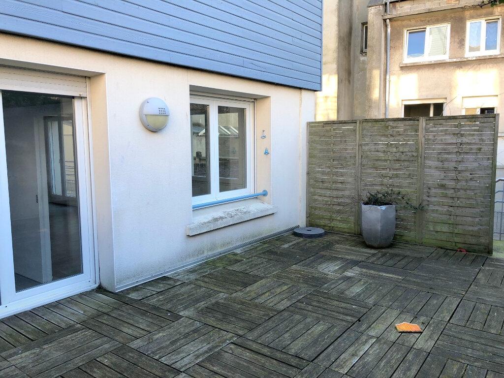 Appartement à louer 2 47m2 à Boulogne-sur-Mer vignette-6