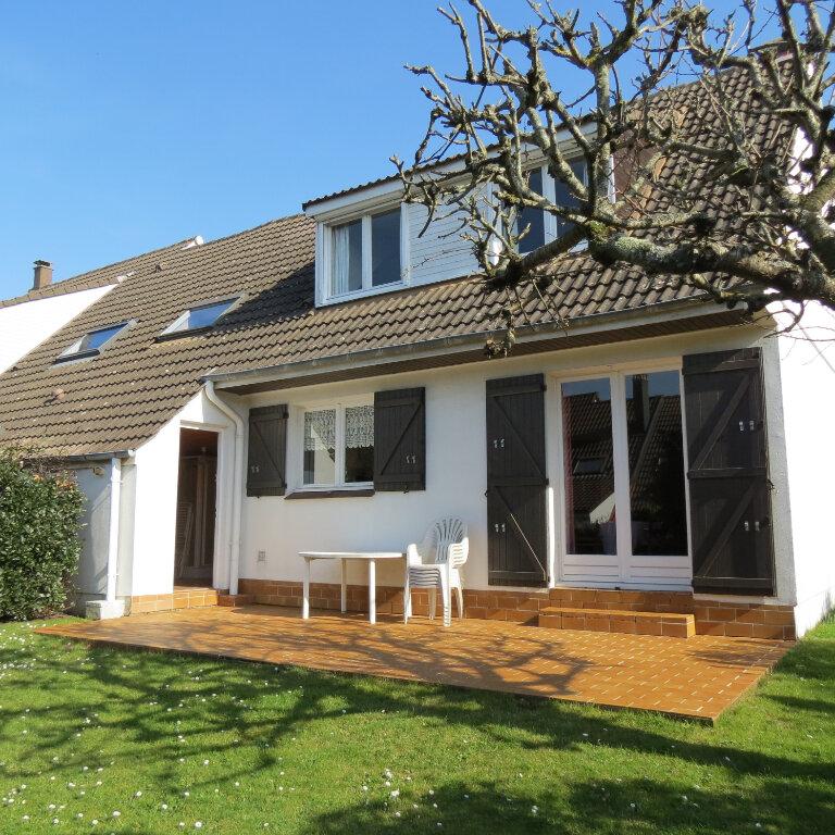 Maison à vendre 5 115m2 à Saint-Martin-Boulogne vignette-3
