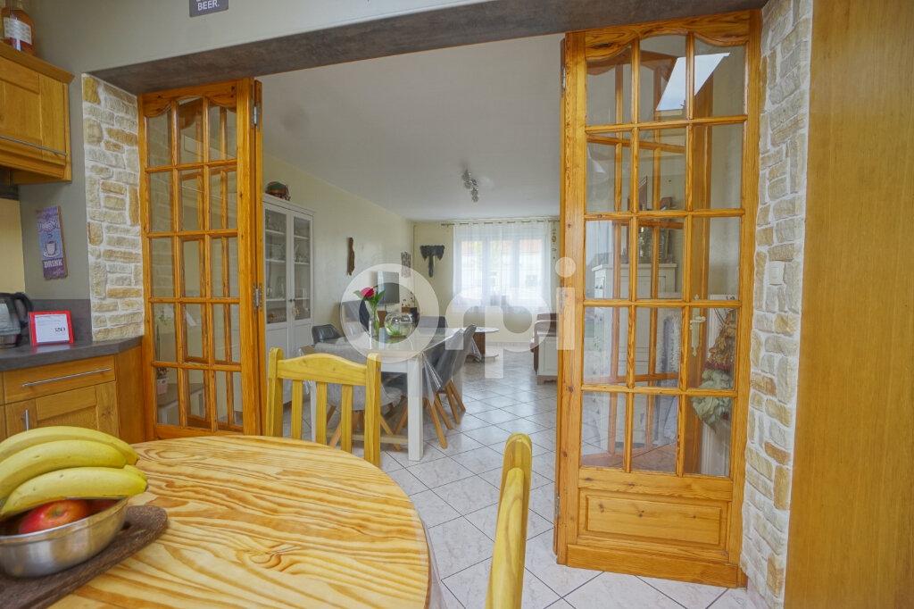 Maison à vendre 7 116m2 à Saint-Martin-Boulogne vignette-1