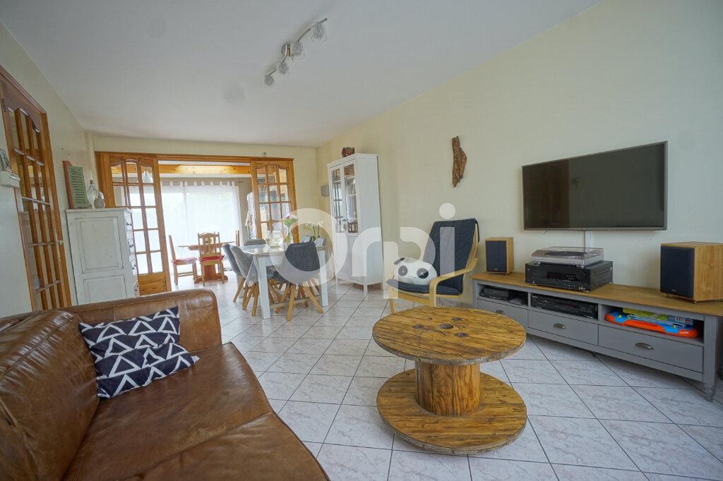 Maison à vendre 7 116m2 à Saint-Martin-Boulogne vignette-2