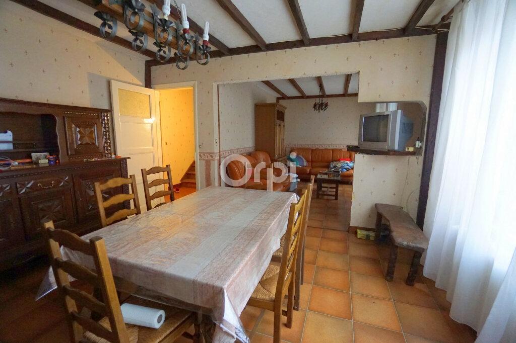 Maison à vendre 9 190m2 à Saint-Martin-Boulogne vignette-1