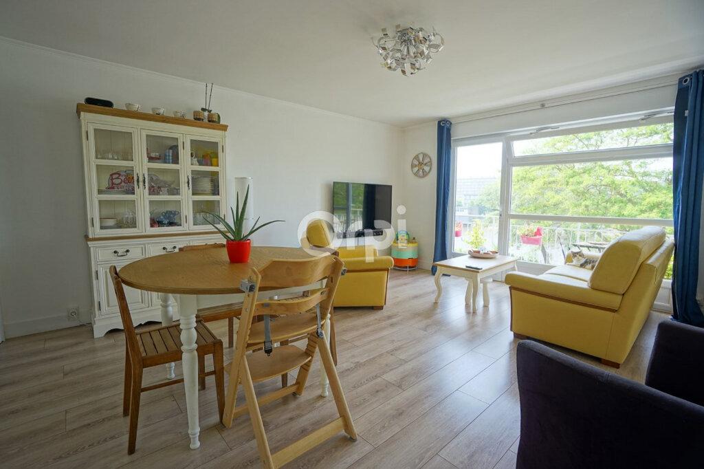 Appartement à vendre 4 72m2 à Boulogne-sur-Mer vignette-2