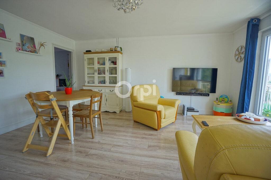 Appartement à vendre 4 72m2 à Boulogne-sur-Mer vignette-4