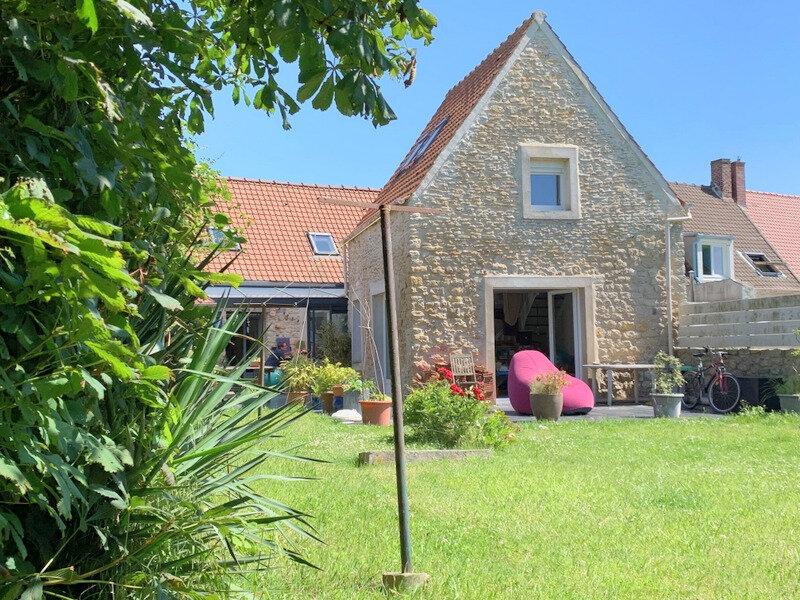 Maison à vendre 5 165m2 à Marquise vignette-1