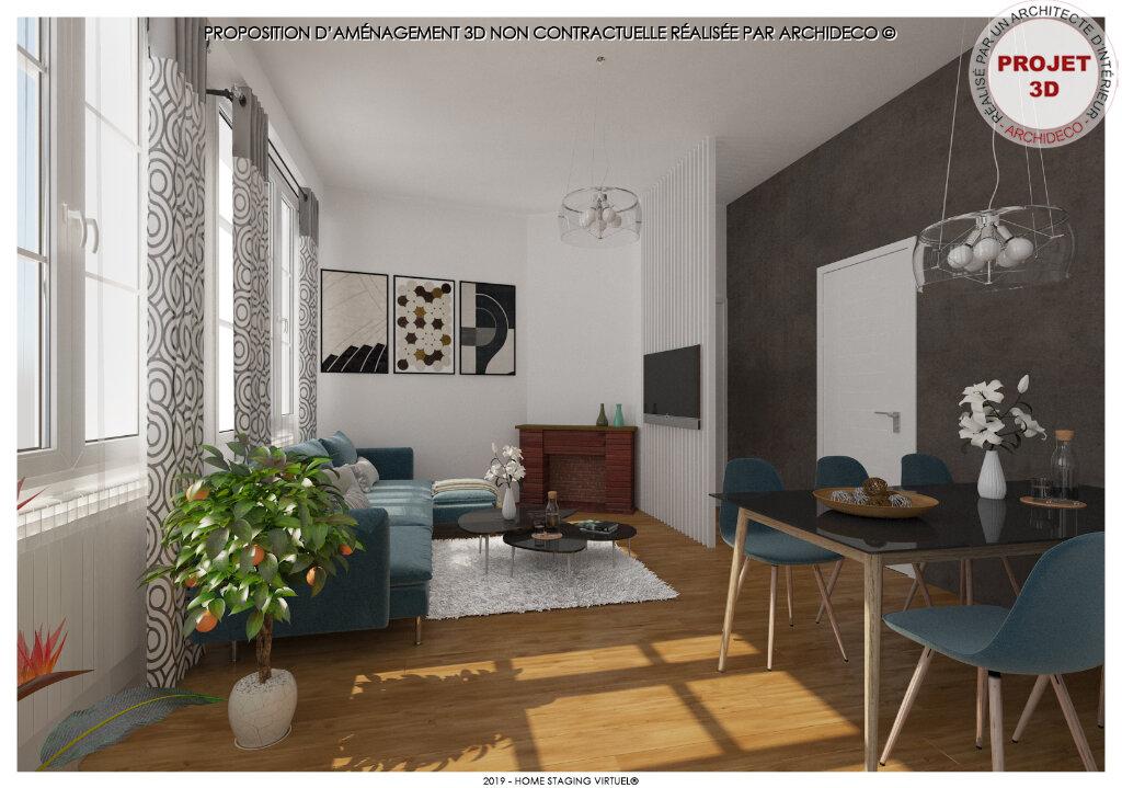 Appartement à vendre 5 125m2 à Boulogne-sur-Mer vignette-1