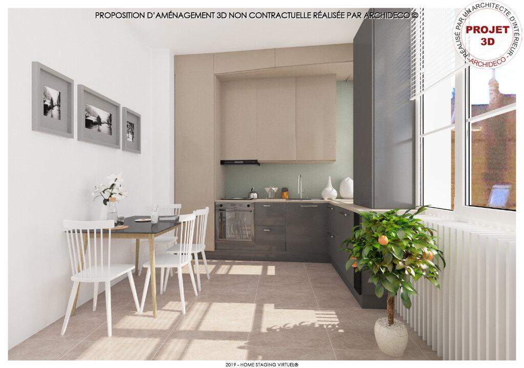 Appartement à vendre 5 125m2 à Boulogne-sur-Mer vignette-4