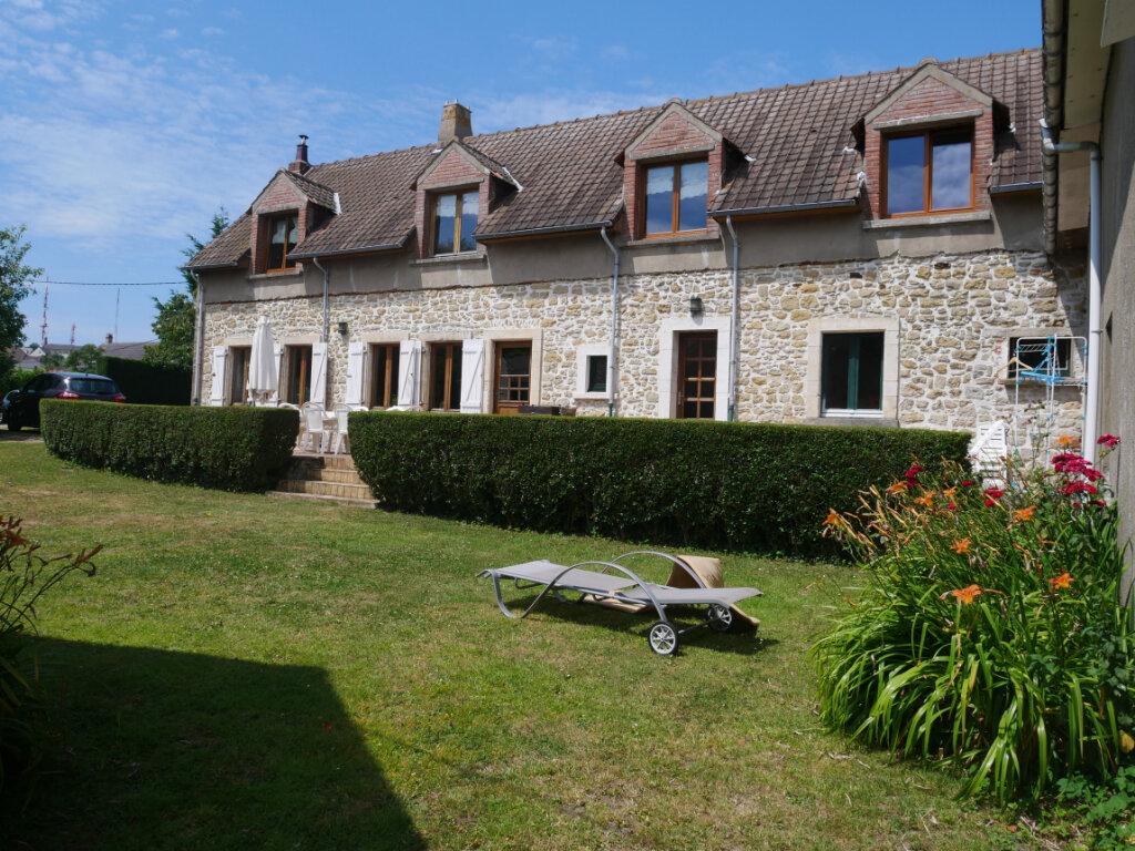 Maison à vendre 6 202m2 à Saint-Martin-Boulogne vignette-1