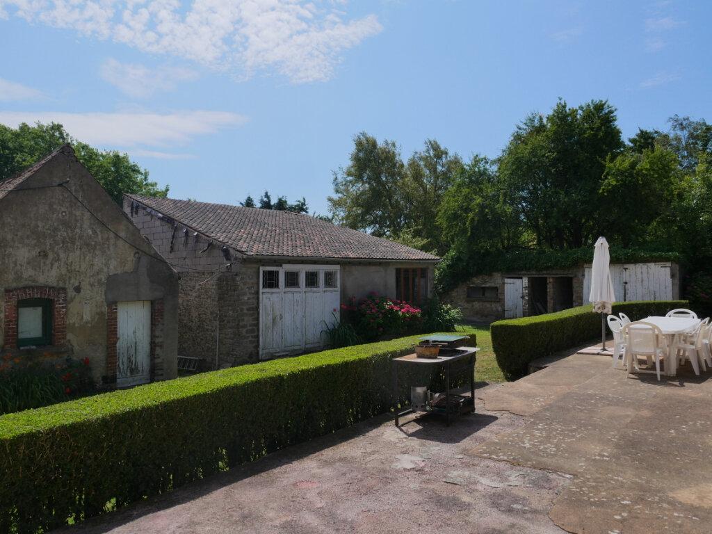 Maison à vendre 6 202m2 à Saint-Martin-Boulogne vignette-3